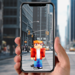 AR Minecraft skins Visualiser in Augmented Reality APK (MOD, Unlimited Money) 11