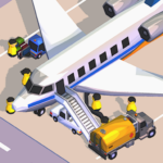 Air Venture – Idle Airport Tycoon ✈️ APK (MOD, Unlimited Money) 1.2