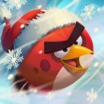 Angry Birds 2 APK (MOD, Unlimited Money) 2.50.0