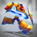 Armored Squad: Mechs vs Robots APK (MOD, Unlimited Money) 2.2.0