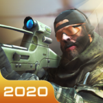 Army games: Gun Shooting APK (MOD, Unlimited Money) 1.0.7