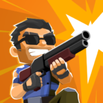 Auto Hero: Auto-fire platformer APK (MOD, Unlimited Money) 1.0.13.40.12