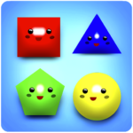 Baby Learning Shapes for Kids APK (MOD, Unlimited Money) 2.9.90