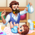 Baby Manor: Baby Raising Simulation & Home Design APK (MOD, Unlimited Money) 1.2.0