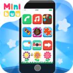 Baby Real Phone. Kids Game APK (MOD, Unlimited Money) 2.1