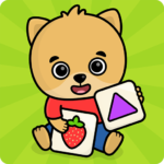 Baby flash cards for toddlers APK (MOD, Unlimited Money) 1.10