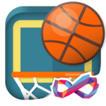 Basketball FRVR – Shoot the Hoop and Slam Dunk! APK (MOD, Unlimited Money) 2.3.2