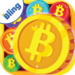 Bitcoin Blast – Earn REAL Bitcoin! APK (MOD, Unlimited Money) 2.0.20