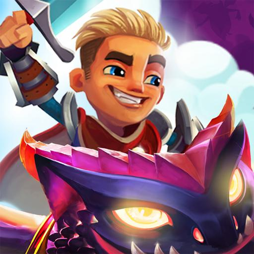 Blades of Brim APK (MOD, Unlimited Money) 2.7.14