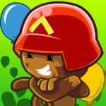 Bloons TD Battles APK (MOD, Unlimited Money)  6.9.2 ·