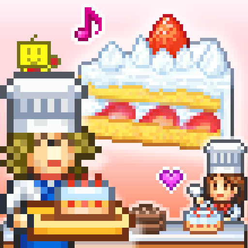 Bonbon Cakery APK (MOD, Unlimited Money) 2.1.4