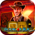 Book of Ra™ Deluxe Slot APK (MOD, Unlimited Money) 5.29.0
