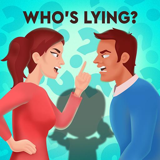Braindom 2: Who is Who? Riddles Master Mind Game APK (MOD, Unlimited Money) 1.1.6