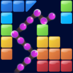 Brick Breaker – Bricks Ballz Shooter APK (MOD, Unlimited Money) 1.0.67