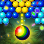 Bubble Shooter: Jungle POP APK (MOD, Unlimited Money) 1.1.3