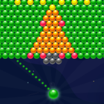 Bubble Shooter: Magic Snail APK (MOD, Unlimited Money) 1.4.25