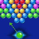 Bubble Shooter Pop APK (MOD, Unlimited Money) 2.3.7