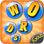 Bubble Words APK (MOD, Unlimited Money) 1.0.8