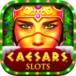 Caesars Casino: Free Slots Machines APK (MOD, Unlimited Money) 3.95.1