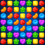 Candy Friends® : Match 3 Puzzle APK (MOD, Unlimited Money) 1.1.4