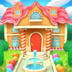 Candy Manor – Home Design APK (MOD, Unlimited Money) 17.0