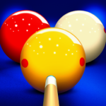 Carom Elite 3D APK (MOD, Unlimited Money) 1.34.150