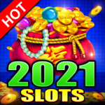 Cash Jackpot Slots – Free Lucky Vegas Casino Game APK (MOD, Unlimited Money)1.51