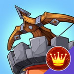 Castle Defender Premium: Hero Idle Defense TD APK (MOD, Unlimited Money) 1.8.3