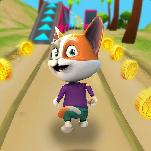 Cat Run Simulator 3D : Design Home APK (MOD, Unlimited Money) 3.0