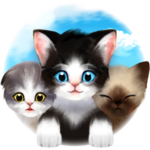 Cat World – The RPG of cats APK (MOD, Unlimited Money) 3.9.12