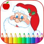 Christmas Coloring Book Games APK (MOD, Unlimited Money) 10