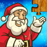 Christmas Jigsaw Puzzles Game – Kids & Adults 🎄 APK (MOD, Unlimited Money) 26.0