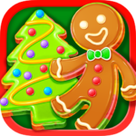 Christmas Unicorn Cookies & Gingerbread Maker Game APK (MOD, Unlimited Money) 1.5