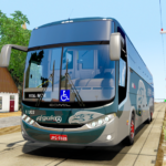 City Coach Bus Driving Simulator 3D: City Bus Game APK (MOD, Unlimited Money) 1.1