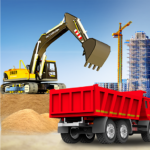 City Construction Simulator: Forklift Truck Game APK (MOD, Unlimited Money) 3.35