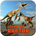 Clan of Raptor APK (MOD, Unlimited Money) 2.1