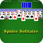 Classic – Spider Solitaire APK (MOD, Unlimited Money) 4.7.6