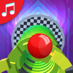 Color Stack Ball 3D: Ball Game run race 3D – Helix APK (MOD, Unlimited Money) 7