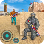 Combat Shooter 2: FPS Shooting Game 2020 APK (MOD, Unlimited Money) 1.6