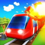 Conduct THIS! – Train Action APK (MOD, Unlimited Money) 2.7.1