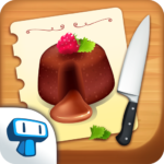 Cookbook Master – Master Your Chef Skills! APK (MOD, Unlimited Money) 1.4.12