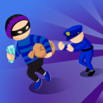 Cops Chase APK (MOD, Unlimited Money) 0.1.49