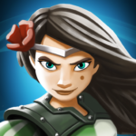 Darkfire Heroes APK (MOD, Unlimited Money) 1.17.2