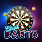 Darts and Chill: super fun, relaxing and free APK (MOD, Unlimited Money) 1.613