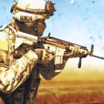 Desert Hawks: Soldier War Game APK (MOD, Unlimited Money) 3.44