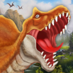 Dino Battle APK (MOD, Unlimited Money) 11.69