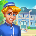Dream Hotel: Hotel Manager Simulation games APK (MOD, Unlimited Money) 0.3.4