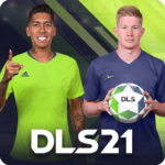 Dream League Soccer 2021 APK (MOD, Unlimited Money) 8.10