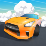 Drift Clash Online Racing APK (MOD, Unlimited Money) 1.7