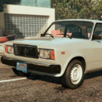 Drive Classic VAZ 2107 Parking APK (MOD, Unlimited Money) 6.1 ·